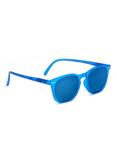 Izipizi'#E' acetate square mirror kids sunglasses
