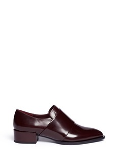 VINCE'Yaeger' leather loafers