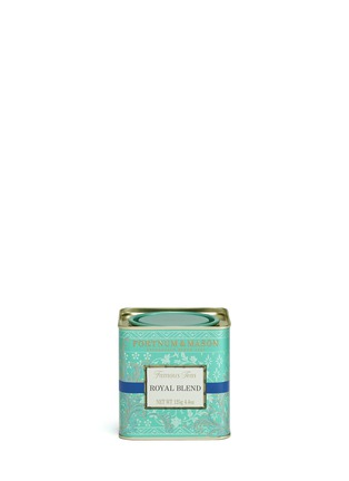 Main View - Click To Enlarge - Fortnum & Mason - Royal Blend loose leaf tea tin