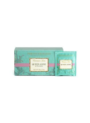 Main View - Click To Enlarge - Fortnum & Mason - Ceylon Queen Anne tea bags