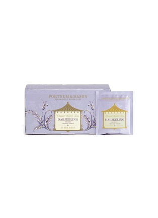Main View - Click To Enlarge - Fortnum & Mason - Darjeeling Broken Orange Pekoe tea bags