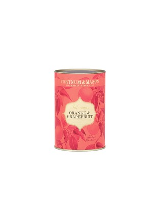 Main View - Click To Enlarge - Fortnum & Mason - Orange and Grapefruit Infusion tea bags