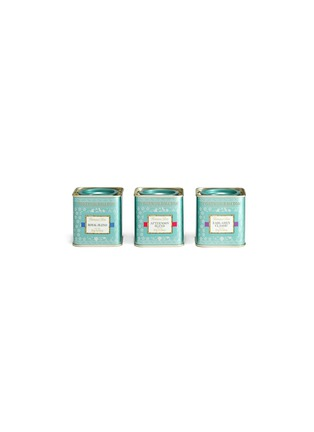 - Fortnum & Mason - Mini loose leaf teas assortment