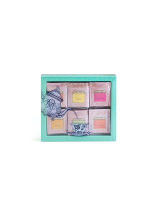 Main View - Click To Enlarge - Fortnum & Mason - Fruit flavour tea bag selection