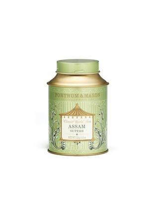 Main View - Click To Enlarge - Fortnum & Mason - Assam Superb Loose Leaf Tea Tin
