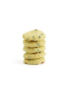 Fortnum & Mason Violet biscuits