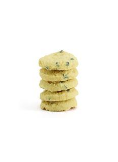 Fortnum & MasonViolet biscuits