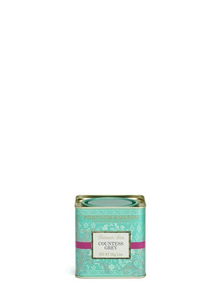Main View - Click To Enlarge - Fortnum & Mason - Countess Grey Loose Leaf Tea Tin