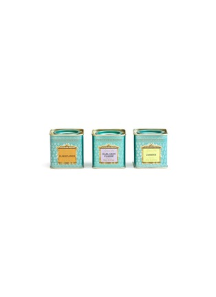 - Fortnum & Mason - Mini green tea assortment