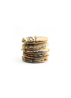 Fortnum & Mason Afternoon Tea Biscuits - Dark Chocolate