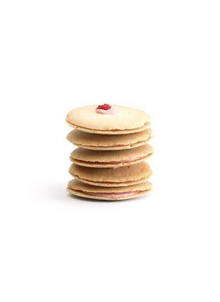 - Fortnum & Mason - Afternoon Tea Biscuits - Strawberry & Cream
