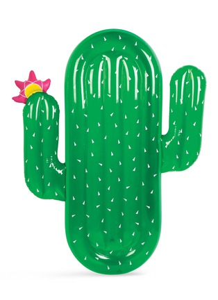 Main View - Click To Enlarge - Sunnylife - Luxe Cactus lie-on float