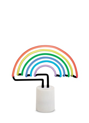 Main View - Click To Enlarge - Sunnylife - Rainbow large neon lamp