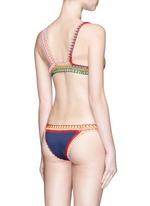 'Tasmin' hand crochet bikini bottoms