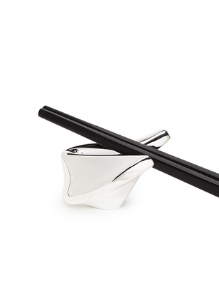 Detail View - Click To Enlarge - Tang Tang Tang Tang - Fortune cookie chopstick set