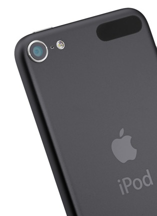 Detail View - Click To Enlarge - Apple - iPod touch 16GB - Space Gray