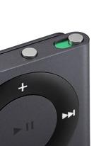 iPod shuffle - Space Gray