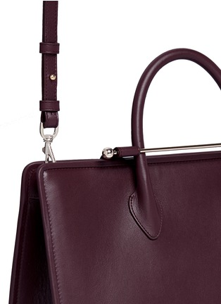 - Strathberry - 'The Strathberry' leather tote