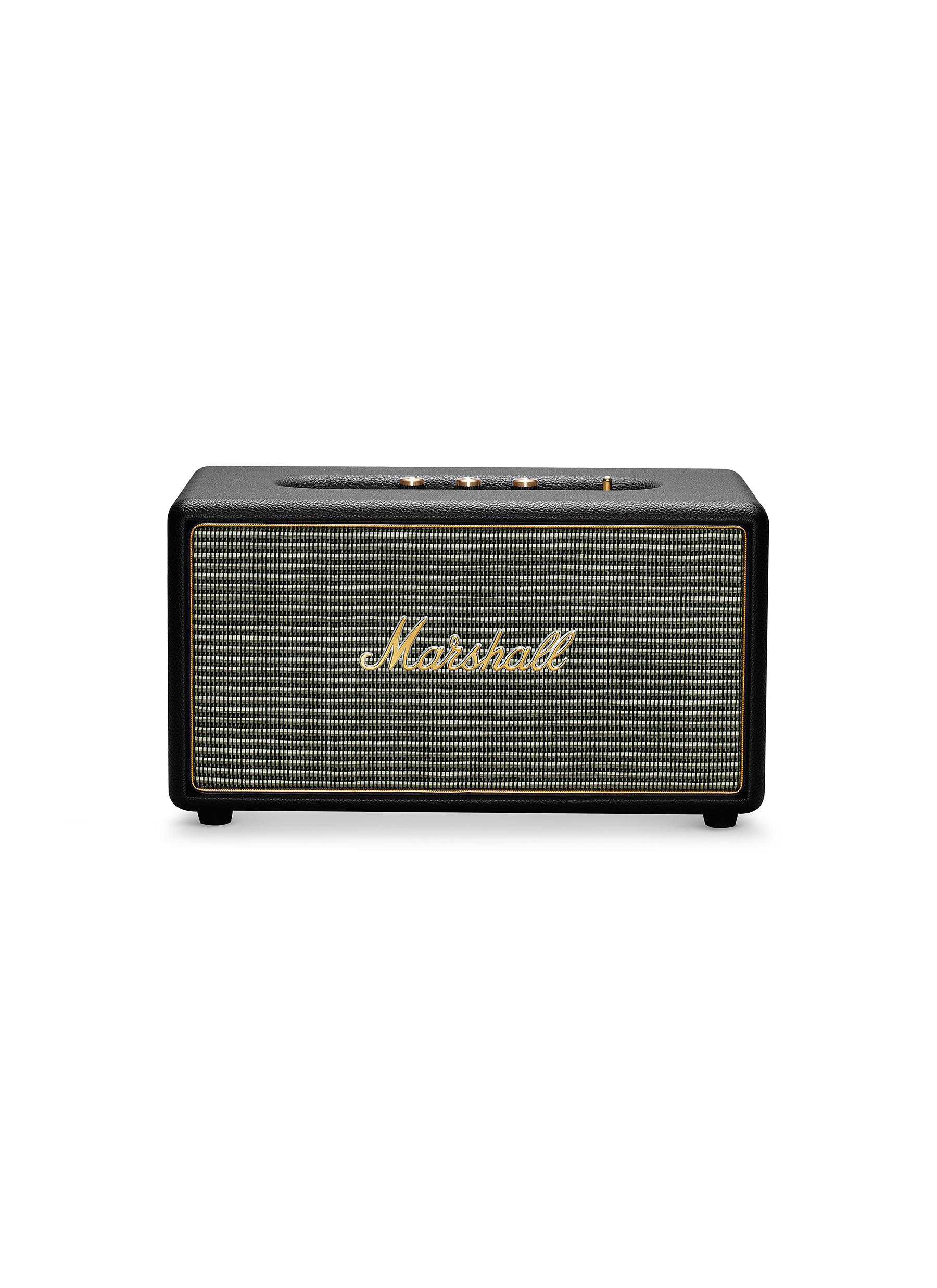 marshall female stanmore wireless speaker