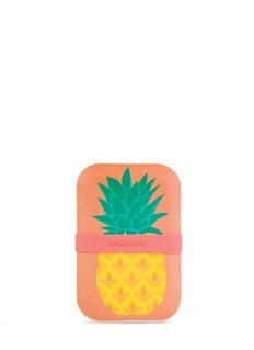 SunnylifePineapple eco lunch box