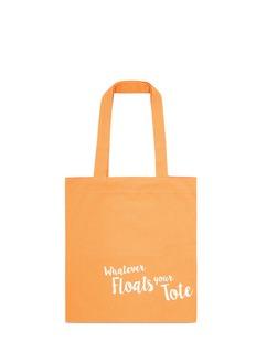 SunnylifeToucan tote bag