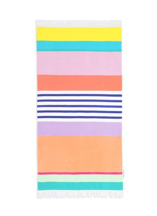 Main View - Click To Enlarge - Sunnylife - Havana luxe towel