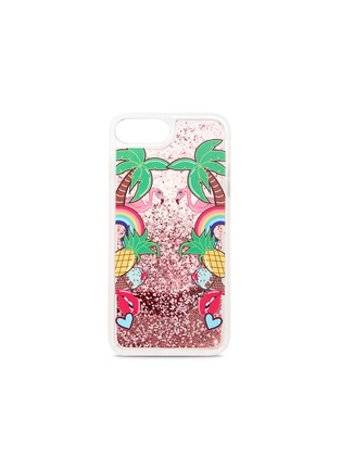 Main View - Click To Enlarge - Casetify - Glitter iPhone 6/6S/7 Plus case