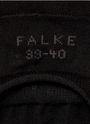 Detail View - Click To Enlarge - FALKE - 'Invisible Step' ankle socks