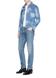 Helmut Lang'Mr. 87' slim fit jeans