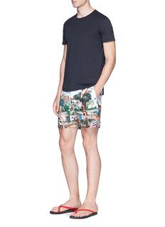 Orlebar Brown 'OB-T' slim fit T-shirt