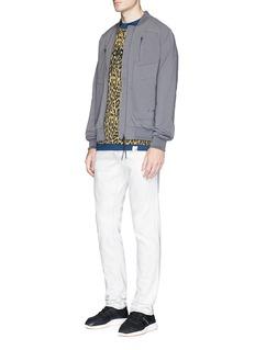 Adidas 'NMD' nylon track jacket