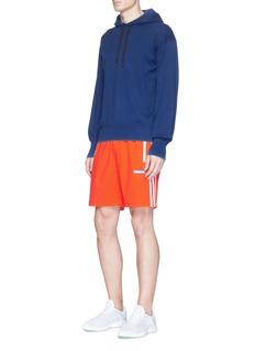 Adidas 'Tennoji' track shorts