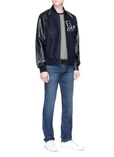 J Brand 'Kane' slim fit jeans