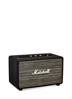 MARSHALL Acton无线蓝牙音箱-黑色