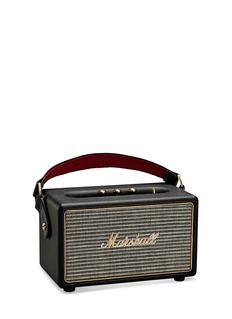 MARSHALL Kilburn便携式蓝牙音箱-黑色
