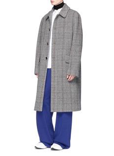Acne Studios 'Magma' herringbone coat