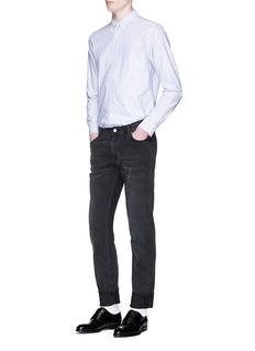 Acne Studios 'Blå Konst North' slim fit washed jeans