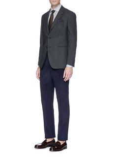 ISAIA Corduroy pants