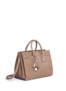 Saint Laurent 'Sac de Jour Souple' medium leather bag