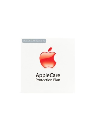 Main View - Click To Enlarge - Apple - AppleCare Protection Plan - Macbook Air/13