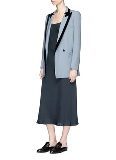 Blazé Milano 'Puritan' wool suiting blazer