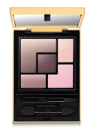Main View - Click To Enlarge - YSL Beauté - Couture Palette - 07 Parisienne