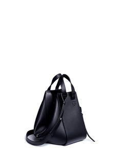 Loewe 'Hammock' small calfskin leather bag