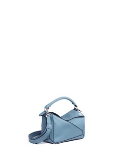 Loewe'Puzzle' small leather bag