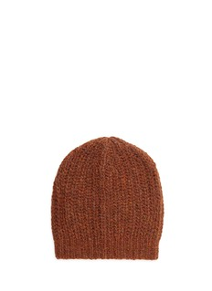 Isabel Marant 'Drewitt' cable knit beanie