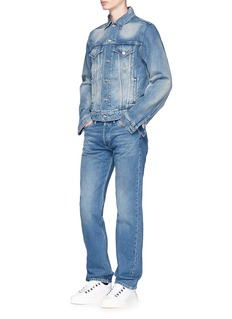 BalenciagaStraight leg jeans