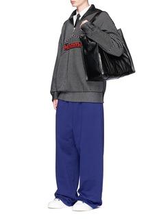 Balenciaga Wide leg sweatpants