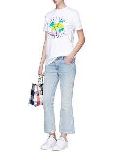 Etre Cecile 'Palms Springin'' palm tree print T-shirt