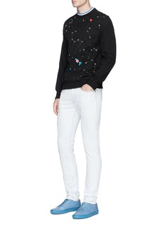 PS by Paul Smith Constellation print sweatshirt