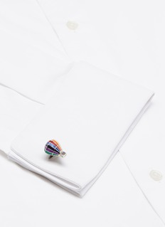 Paul Smith Hot air balloon cufflinks